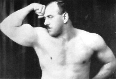 Hermann Goerner